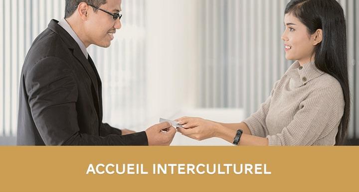 Formation Améliorer l'accueil interculturel en hôtellerie