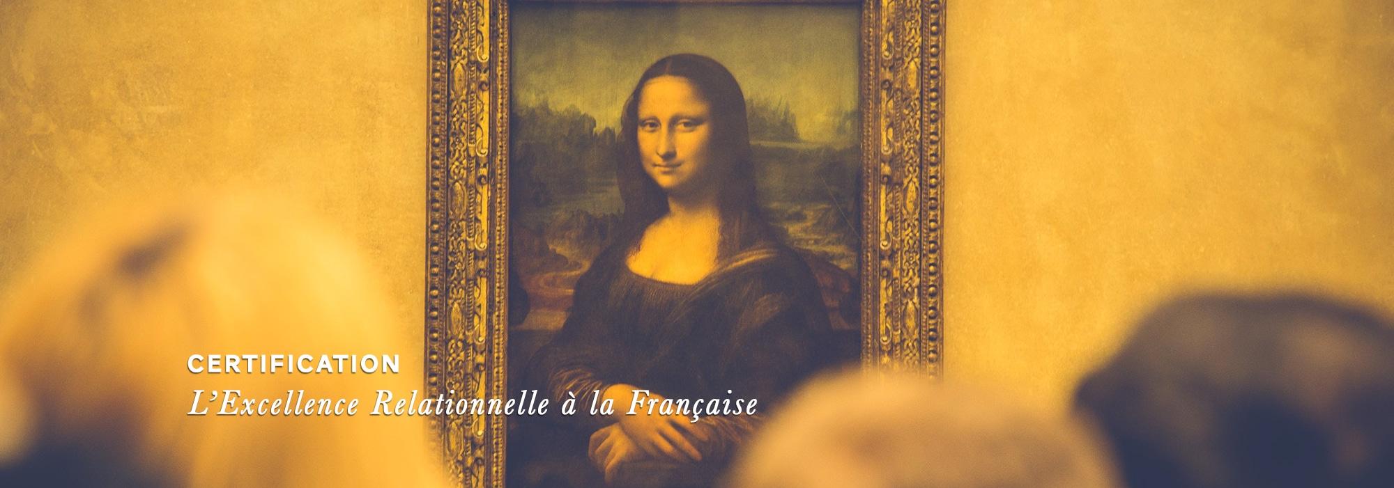 Présentation de la certification l'excellence relationnelle à la française